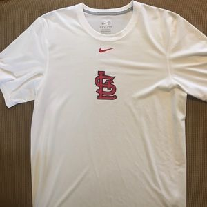 Cardinals performance T-shirt size M by Nike